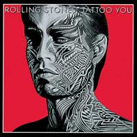 The Rolling Stones - Tatoo You