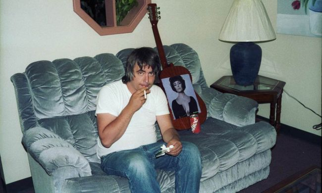 Daniel Johnston.