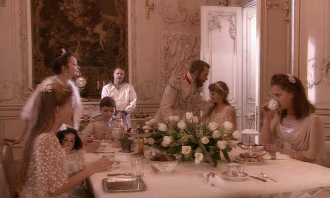 The Russian Ark