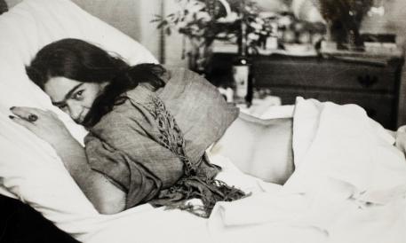 Seis grados de separación a un cuadro de Frida Kahlo